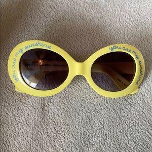 Gymboree Pocketful of Sunshine Sunglasses